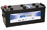 Batterie Auto Power 24
